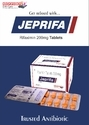 Rifaximin 200mg Tablet