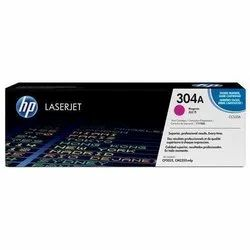 HP CC533A 304A Magenta Toner Cartridge