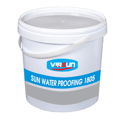 Sun Waterproofing Adhesive