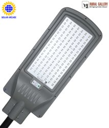 All In One Solar Street Light With 120 LED With Remote Control