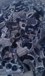 Black Mild Steel MS Plates Profile Cuttings Scrap., For Industrial, Packaging Type: Not fix