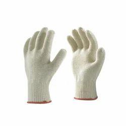 全手指针织无缝手套