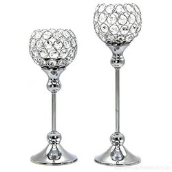 Crystal Decor for Home and Parties