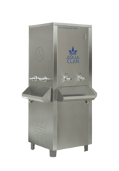 Aguaclan SS Industrial Water Purifier, Warranty: 1 year