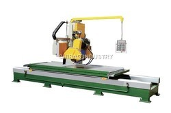 PLC Automatic Stone Profile Cutting Machine