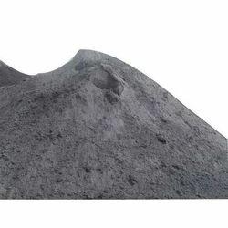 Wet Coal Ash
