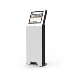 Premium Modern Retail Display Jewelry Kiosk