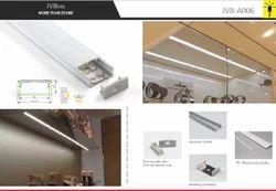 Led Aluminum Profile JVB006