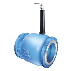 Basic Type Drum Valve