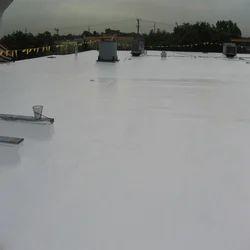 Mak Elastocryl Emw Acrylic Elastomeric White Waterproofing Coating