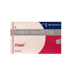 Finast 5 Mg Tablet