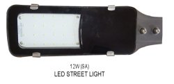 12W Street Light SAE