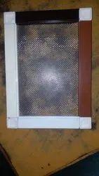 SS Mosquito Net Ventilator Window
