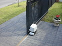 Housys Automatic Sliding Gate Device