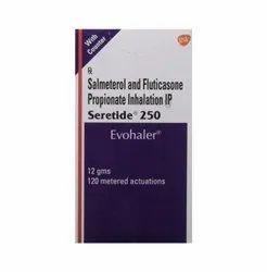 Seretide Evohaler 250