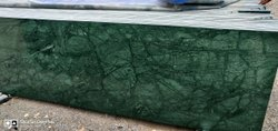 Polished Indian Green Marble, Slab, Thickness: 15-20 MM