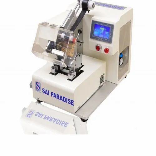 Harness Taping Machine - HT-10 Plus