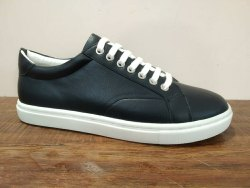 Leather Sneakers Shoes