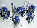 Graco Airless Spray Machine Repair and Service