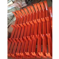 Conveyor Angle Frame