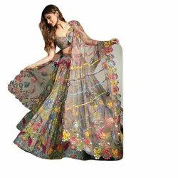 New Bollywood Designer Heavy Work Lehenga Choli