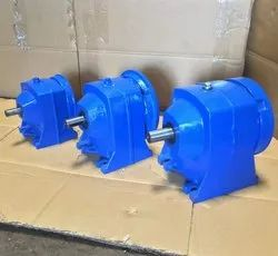 Helical gear for Lt crane