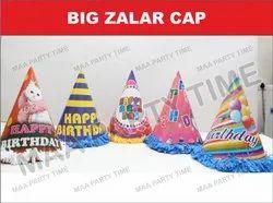 Big Zalar Cap