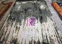 Erased Contemporary Rug