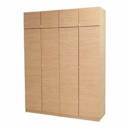 Chilliez Modern Plywood Wardrobes