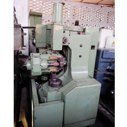 Russian Gear Hobbing Machine