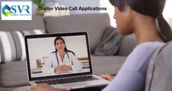 Doctor Video Call  Applications