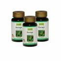 Ayurleaf Herbal Moringa Nutritional Supplements, Packaging Type: Bottle