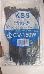 Black Cable Tie