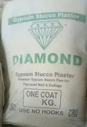 Diamond Gypsum Powder