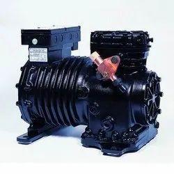 15 HP Semi Hermetic Compressor
