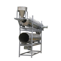 Flavoring Coating Tumbler Machine