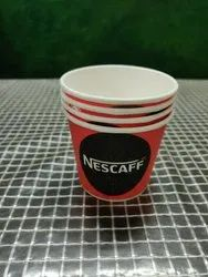Disposable Paper Cup 100ml