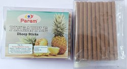Param Pineapple Premium Dhoop Stick