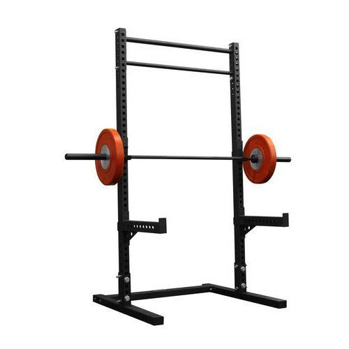 weights for p cage squat bd bodycraft rack htm half free
