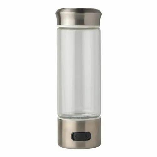 Glass Hydrogen Generator Bottle 102
