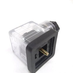 Solenoid DIN 43650 Illuminated Connector ME Series Form A