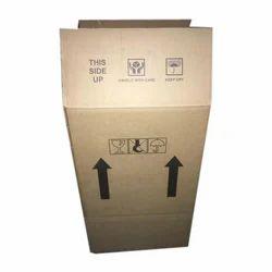Kraft Paper Single Wall - 3 Ply Paper Carton Box