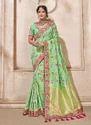 Wedding Special Silk Sarees