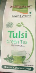 Mangalam Tulsa Green Tea, Packaging Type: Packet