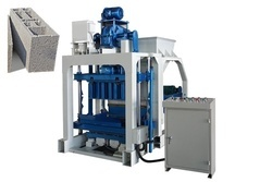 Solid Wall Brick Machine