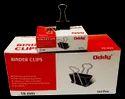 Oddy Binder Clips - 12 Pcs/Dozen