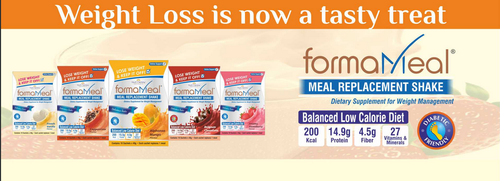 FormaMeal Meal Replacement