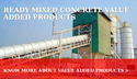Gold And Silver Range Of Cement