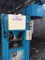 Hydraulic H Frame Press