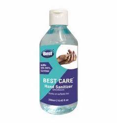 Best Care Hand Sanitizer byPureNaturals - 250mL